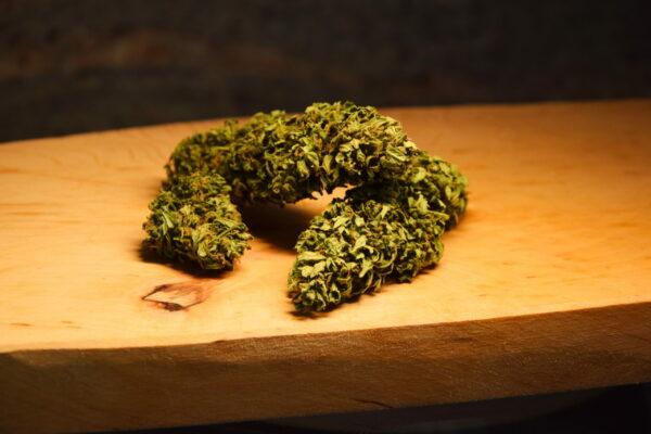 Cannabis online bestellen